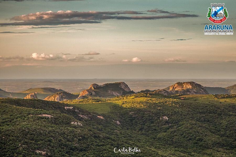 Mirante Vale da Serra