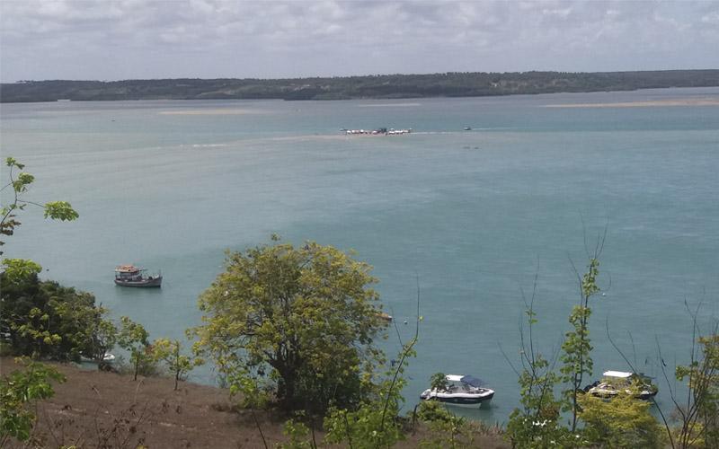 Tibau do Sul - Pipa - Sibaúma